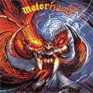 Motörhead: Another Perfect Day - Cover
