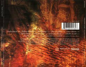 Paradise Lost: Draconian Times (CD) - Bild 2
