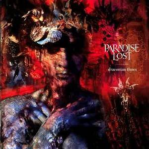 Cover - Paradise Lost: Draconian Times