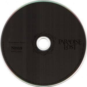 Paradise Lost: Draconian Times (CD) - Bild 4