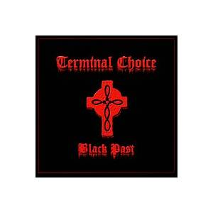 Cover - Terminal Choice: Black Past