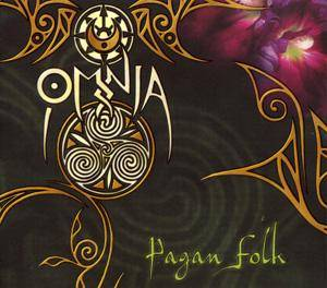 Omnia: Pagan Folk - Cover