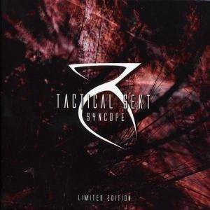 Cover - Tactical Sekt: Syncope