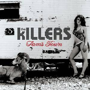 The Killers: Sam's Town - Cover