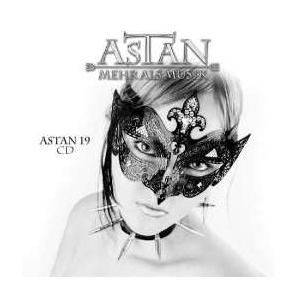 Astan 19 - Cover