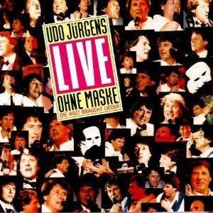 Udo Jürgens: Live Ohne Maske (2-CD) - Bild 1