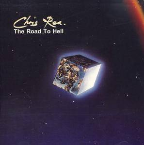 Chris Rea: The Road To Hell (CD) - Bild 1