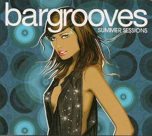 Cover - Shapeshifters: Bargrooves - Summer Sessions