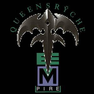 Queensrÿche: Empire - Cover