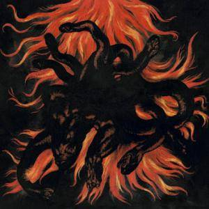 Cover - Deathspell Omega: Paracletus