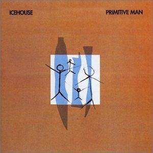 Icehouse: Primitive Man (LP) - Bild 1