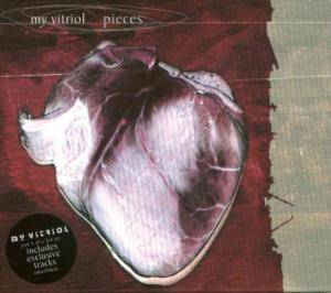 Cover - My Vitriol: Pieces