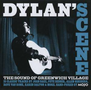 Cover - Kenneth Patchen: Mojo # 205 - Dylan's Scene