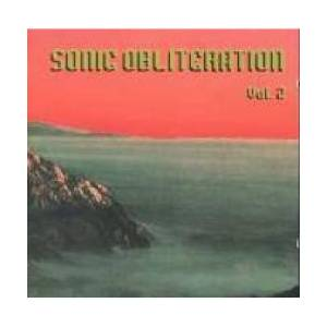 Cover - Inner Thought: Sonic Obliteration Vol. 2