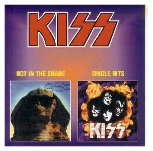 Kiss Hotter Than Hits