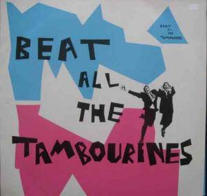 Cover - Alex: Beat All The Tambourines