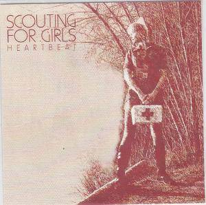 Scouting For Girls: Heartbeat - Cover