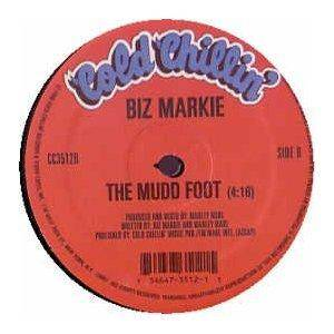 Cover - Biz Markie: Something For The Radio / The Mudd Foot