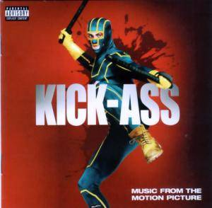 Cover - Pretty Reckless, The: Kick-Ass - Music From The Motion Picture
