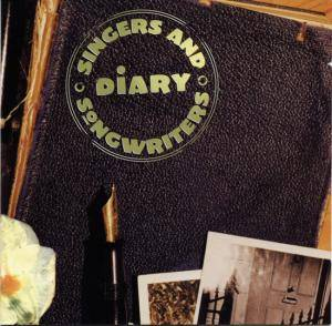 Singers And Songwriters: Diary - Cover