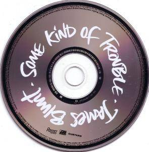 James Blunt: Some Kind Of Trouble (CD) - Bild 3