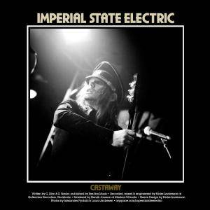 Cover - Imperial State Electric: Gods Of Rock!
