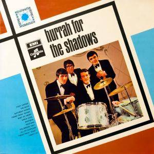 Cover - Shadows, The: Hurrah For The Shadows
