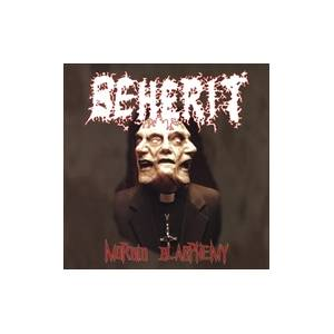 Beherit: Morbid Blasphemy - Cover
