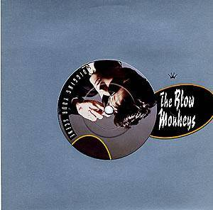 "The Blow Monkeys: Digging Your Scene (12"") - Bild 1"