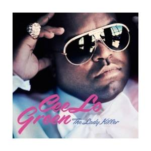 Cover - Cee-Lo Green: Lady Killer, The