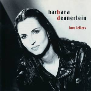 Cover - Barbara Dennerlein: Love Letters