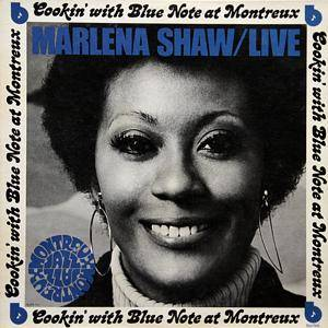 Cover - Marlena Shaw: Live At Montreux