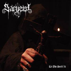 Sargeist: Let The Devil In - Cover