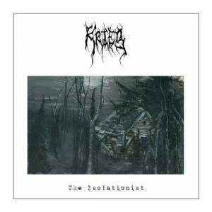 Cover - Krieg: Isolationist, The