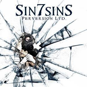 Sin7Sins: Perversion Ltd. - Cover