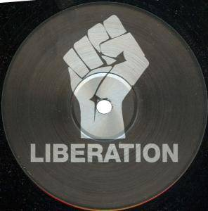Cover - Liberation: Liberation 2