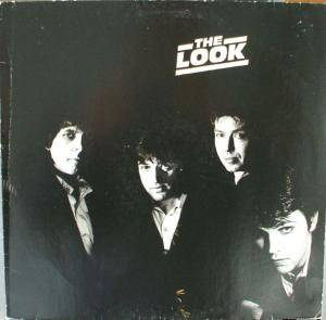 Cover - Look, The: Look, The