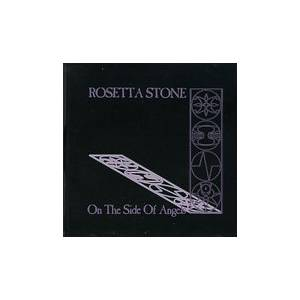 Cover - Rosetta Stone: On The Side Of Angels