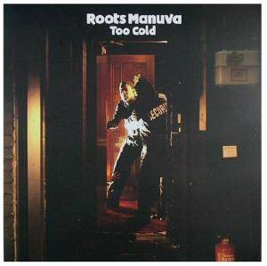 Cover - Roots Manuva: Too Cold