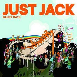 Cover - Just Jack: Glory Days