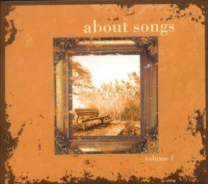 About Songs Volume 1 - Cover