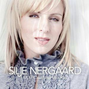 Cover - Silje Nergaard: If I Could Wrap Up A Kiss