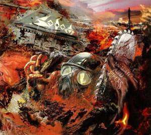 Sodom: In War And Pieces (2-CD) - Bild 1