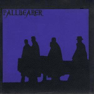 Pallbearer: 2010 Demo - Cover