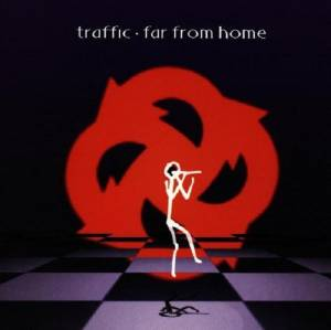 Cover - Traffic: Far From Home