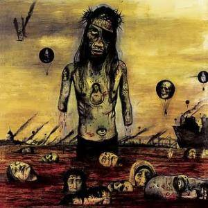 Cover - Slayer: Christ Illusion