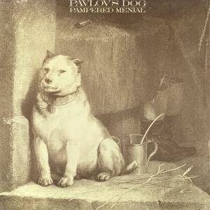 Pavlov's Dog: Pampered Menial (CD) - Bild 1