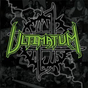 Cover - Ultimatum: ...'till The End!