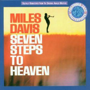 Miles Davis: Seven Steps To Heaven - Cover