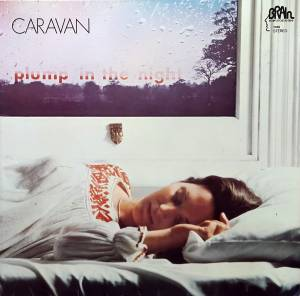Cover - Caravan: For Girls Who Grow Plump In The Night